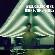 Noel Gallagher's High Flying Birds [Deluxe] by Noel Gallagher's High Flying Birds (2011-10-17)