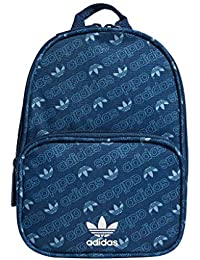 adidas Originals Santiago Mini - Mochila - 977343, Talla única, Forum Monogram Legend Marine