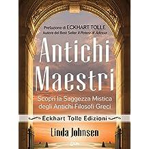 Antichi Maestri: Scopri la saggezza mistica degli antichi filosofi greci