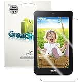 Greatshield HD Films de protection d'écran transparents pour Asus MeMO Pad HD et HD 7 Motif de