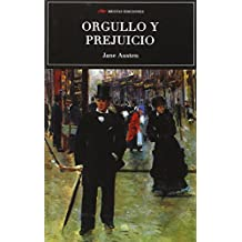 ORGULLO Y PREJUICIO (SELECCION CLASICOS UNIVERSALES)