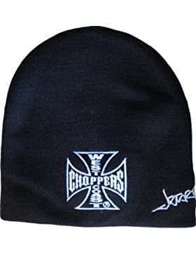 WCC West Coast Choppers Beanie I