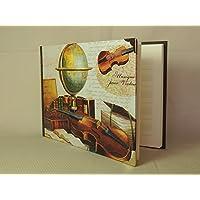 Libro della Musica artigianale - Formato 24 x 17
