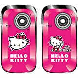Hello Kitty 36009-INT Caméscope numérique Rose