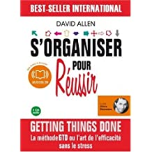 S'ORGANISER POUR REUSSIR CD(9782356410887)