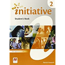 INITIATIVE 2 Sb Pk Eng - 9780230485860