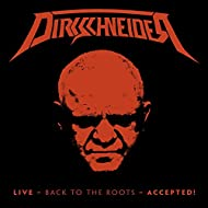Back to the Roots - Accepted! (Live in Brno) [Explicit]