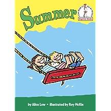 Summer (Beginner Books(R)) (English Edition)