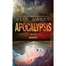 Apocalypsis, t.1 - Kahayatle: (version française) (Apocalypsis (version française))