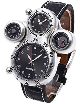 COLEMETER gp16-pty–Armbanduhr Herren