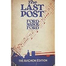 Last Post