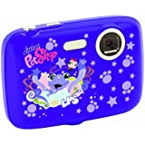 Lexibook DJ041LPS Littlest Pet Shop Digitalkamera (3 Megapixel)