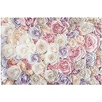 Suchergebnis auf Amazon.de für: rosen tapete: Baumarkt