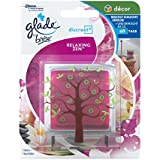 Glade by brise discreet Decor original Relaxing Zen, pack de 6 x 8 ml)