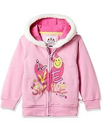 612 League Baby Girls' Knitwear