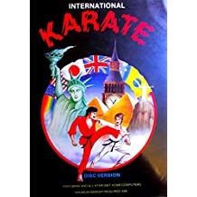 International KARATE (COMMODORE) (ATARI)