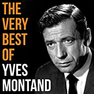 The Very Best of Yves Montand