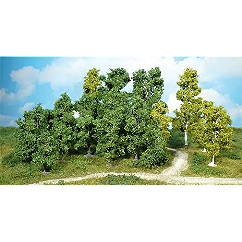 Heki 1951 14 Árboles de hojas caducas, 5-12 cm