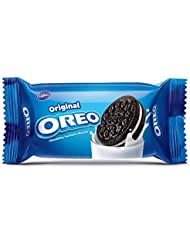 Cadbury Oreo Biscuits, Orginal, 50g