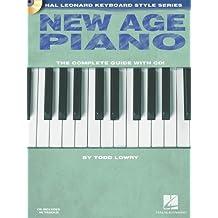 New Age Piano: Hal Leonard Keyboard Style Series (English Edition)