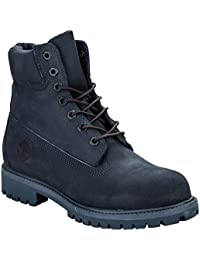Timberland 6 In Premium Waterproof (Wide Fit), Botas para Hombre