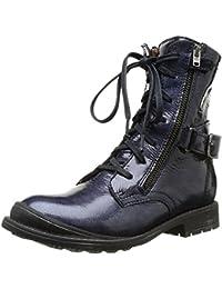 Noël Lench, Boots fille