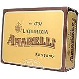 amarelli–Regalices spezzatina caja 1kg