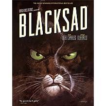 Blacksad by Juan Diaz Canales (2010-06-22)
