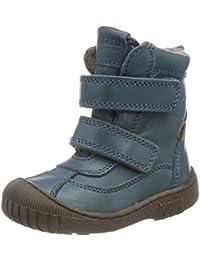 Bisgaard Unisex-Kinder 61016218 Schneestiefel