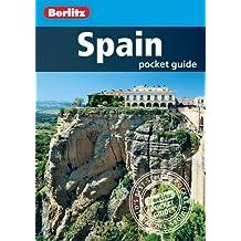 Berlitz: Spain Pocket Guide (Berlitz Pocket Guides)