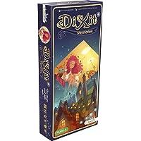 DIXIT Memories (Libellud DIX08ML)