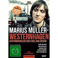 Marius Müller-Westernhagen: Aufforderung zum Tanz