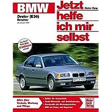 BMW Dreier (E 36) ab Januar '91 (Jetzt helfe ich mir selbst)