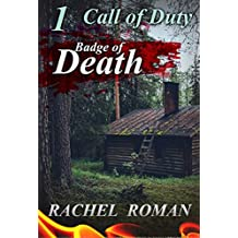 Mystery : Badge of Death - Call of Duty: Suspense Serial killer  (English Edition)