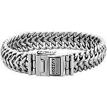 Silberarmband  Suchergebnis auf Amazon.de für: Silber Armband Herren Gravur