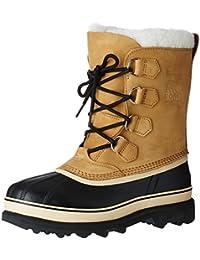 Sorel Caribou - Botas de nieve para hombre