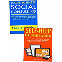 Creating Your Own Side-Income: Amazon Self-Publishing & Local Business Consulting (English Edition)