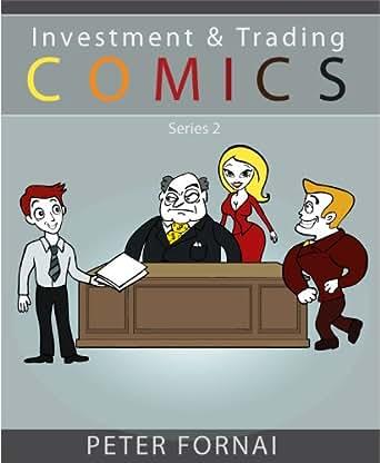 Investment & Trading Comics (Series 2)