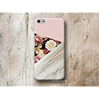 Blumen rose Holz Print Handy Hülle Handyhülle für Samsung Galaxy S8 Plus S7 S6 Edge S5 S4 mini A3 A5 J5 2016 2017 Note 4 5 Core Grand Prime
