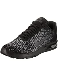Nike Air Max Sequent 2, Chaussures de Tennis Homme
