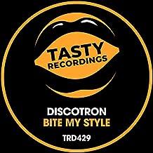 Discotron