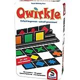Schmidt Spiele 51410 - Qwirkle