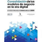 Consolidación de los modelos de negocio en la era digital: Un estudio elaborado por dosdoce.com para CEDRO