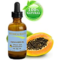 Botanical Beauty - Olio portante di semi di papaya 100%