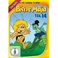 Die Biene Maja - Teil 14 - Folge 57-60