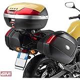 Rapid - Side Case-Rack (Holder) removable Honda CBF 500/600/1000 Bj. 05-