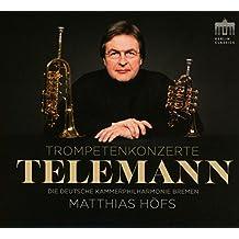 Telemann-Trompetenkonzerte