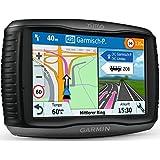 Garmin ZUMO 595 LM GPS Eléments Dédiés à la Navigation Embarquée Europe Fixe, 16:9