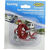 Ring Automotive RCT759 Fast-Fit Breakaway Cable