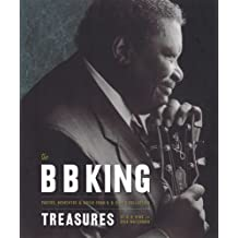 The B B King Treasures